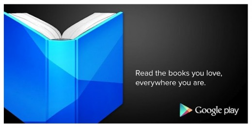 Aggiornamento Google Play Libri finalmente disponibile
