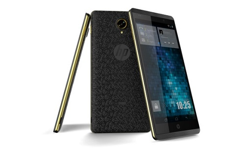Il nuovo phablet HP Slate 6