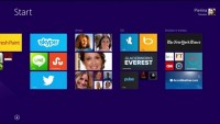 Windows 8: torna il Menu Start