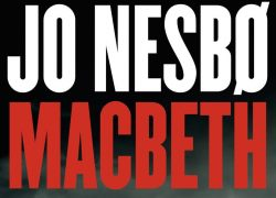 Ebook in uscita: Macbeth di Jo Nesbø